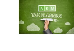 ARM Tax Planning